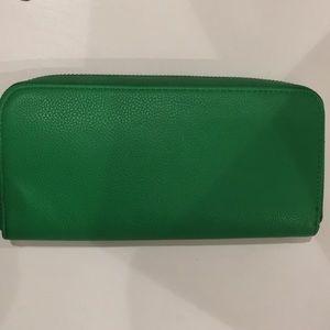 Accessories - GREEN WALLET